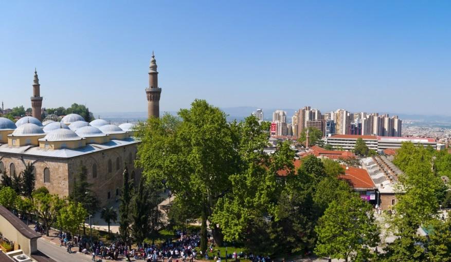 Bursa meczet