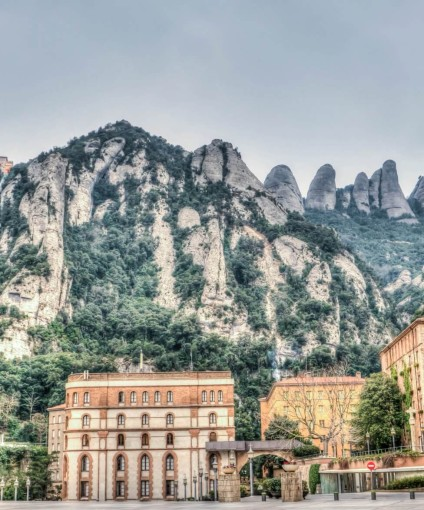Montserrat_Hiszpania
